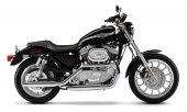 2003 Harley-Davidson XL 1200S Sportster 1200 Sport photo