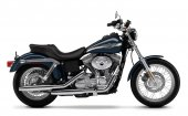2003 Harley-Davidson FXD Dyna Super Glide photo