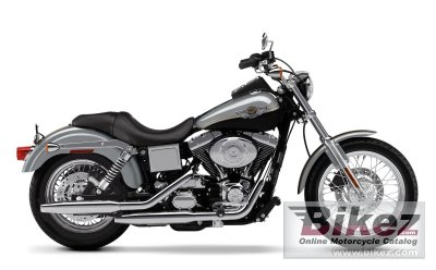 2003 Harley-Davidson FXDL Dyna Low Rider photo