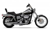 2003 Harley-Davidson FXDWG Dyna Wide Glide photo