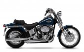 2003 Harley-Davidson FXSTS Springer Softail