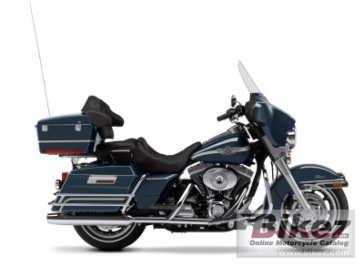 2003 Harley-Davidson FLHTC Electra Glide Classic photo