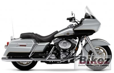 2003 Harley-Davidson FLTRI Road Glide specifications and pictures