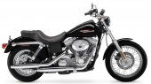 2004 Harley-Davidson FXDI Dyna Super Glide photo