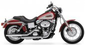 2004 Harley-Davidson FXDLI Dyna Low Rider photo