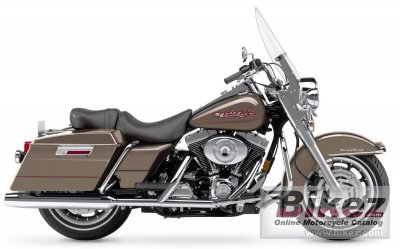 2004 Harley-Davidson FLHRI Road King photo