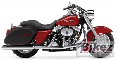 2004 Harley-Davidson FLHRSI Road King Custom photo