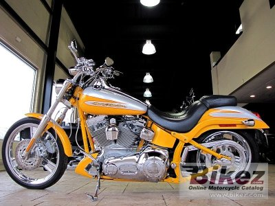 2004 Harley-Davidson Screamin Eagle Deuce photo