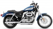 2005 Harley-Davidson XL 1200 R Sportster photo