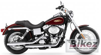 2005 Harley-Davidson FXDLI Dyna Glide Low Rider photo