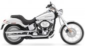 2005 Harley-Davidson FXSTDI Softail Deuce photo