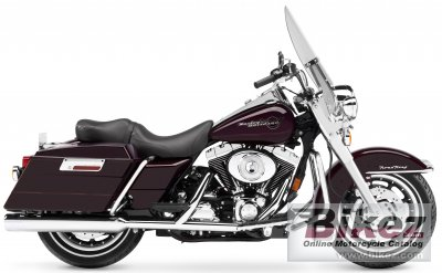 2005 Harley-Davidson FLHRI Road King photo