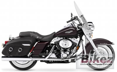 2005 Harley-Davidson FLHRCI Road King Classic photo