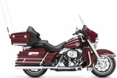 2005 Harley-Davidson FLHTCUI Utra Classic Electra Glide photo