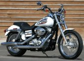 2006 Harley-Davidson FXDI Dyna Super Glide photo