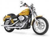 2006 Harley-Davidson FXDCI Dyna Super Glide Custom photo