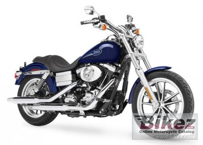 2006 Harley-Davidson FXDLI Dyna Low Rider photo