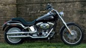 2006 Harley-Davidson FXSTDI Softail Deuce photo