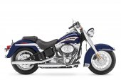 2006 Harley-Davidson FLST Heritage Softail photo