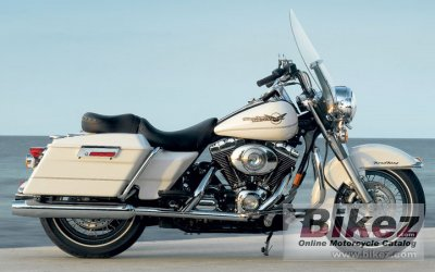 2006 Harley-Davidson FLHR Road King photo