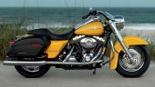 2006 Harley-Davidson FLHRS Road King Custom photo