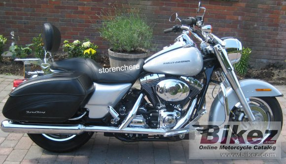 2006 Harley-Davidson FLHRSI Road King Custom