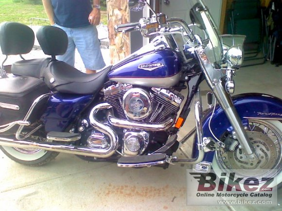 2006 Harley-Davidson FLHRCI Road King Classic