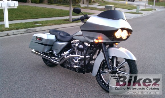 2006 Harley-Davidson FLTRI Road Glide photo