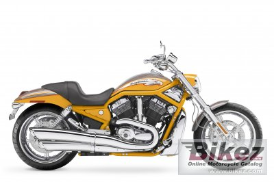 2006 Harley-Davidson VRSCSE Screamin Eagle V-Rod photo