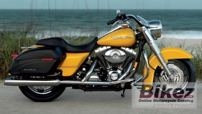 2006 Harley-Davidson FLHRS Road King Custom