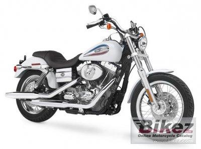 Harley Davidson Wide Glide Th Anniversary Specs