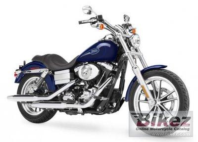 2006 Harley Dyna Low Rider 2006 harley-davidson fxdli dyna low rider ...