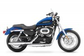 2007 Harley-Davidson XL1200R Sportster Roadster photo