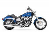2007 Harley-Davidson  FXDL  Dyna Low Rider photo
