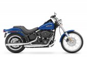 2007 Harley-Davidson  FXSTB  Softail Night Train photo