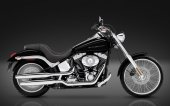 2007 Harley-Davidson  FXSTD  Softail Deuce photo
