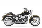 2007 Harley-Davidson  FLSTN  Softail Deluxe photo