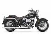 2007 Harley-Davidson  FLSTSC  Softail Springer Classic photo