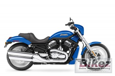 2007 Harley-Davidson VRSCD Night Rod photo