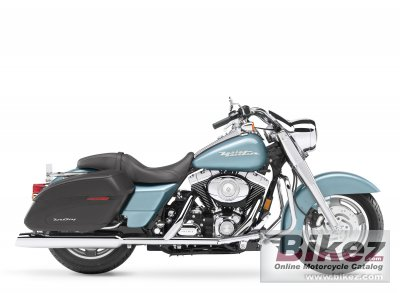 2007 Harley-Davidson FLHRS Road King Custom photo