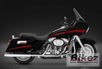 2007 Harley-Davidson FLTR Road Glide photo