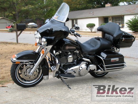2007 Harley-Davidson  FLHTC Electra Glide Classic photo