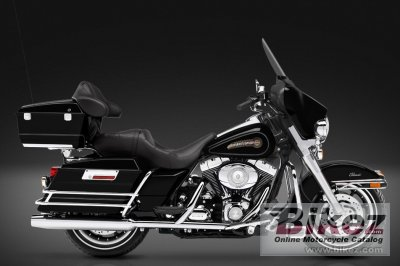 2007 Harley Davidson Flhtc Electra Glide Classic