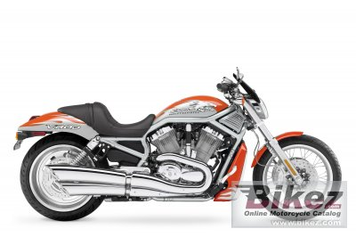 2007 Harley-Davidson VRSCX
