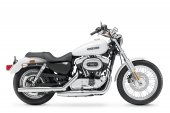 2008 Harley-Davidson XL1200L Sportster 1200 Low photo