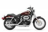 2008 Harley-Davidson XL1200R Sportster 1200 Roadster photo