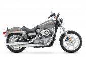 2008 Harley-Davidson FXD Dyna Super Glide photo
