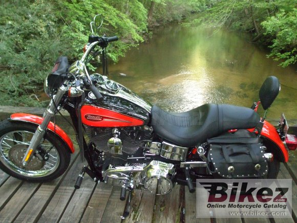 2008 Harley-Davidson FXDL Dyna Low Rider photo