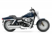 2008 Harley-Davidson FXDF Dyna Fat Bob photo