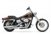 2008 Harley-Davidson FXDWG Dyna Wide Glide photo